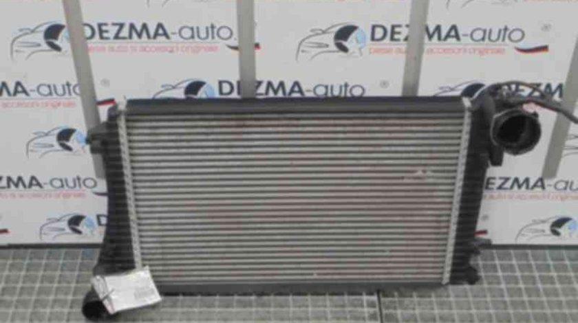 Radiator intercooler 1K0145803R, Seat Toledo 3 (5P2) 2.0tdi