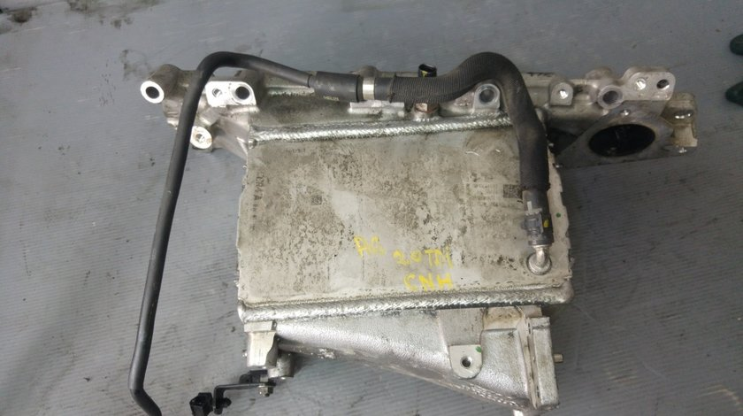Radiator intercooler 2.0 tdi cnh audi a4 b8 a6 4g c7 04l129766ad