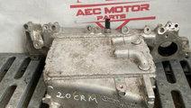 Radiator Intercooler 2.0tdi Euro 6 CRM Skoda Octav...
