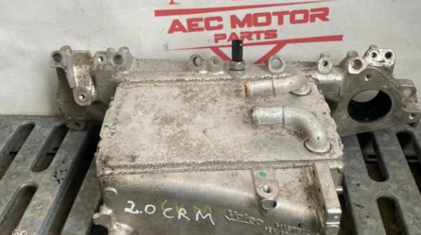Radiator Intercooler 2.0tdi Euro 6 CRM Skoda Octavia 3 / VW Golf 7 Cod: 04L129766AB