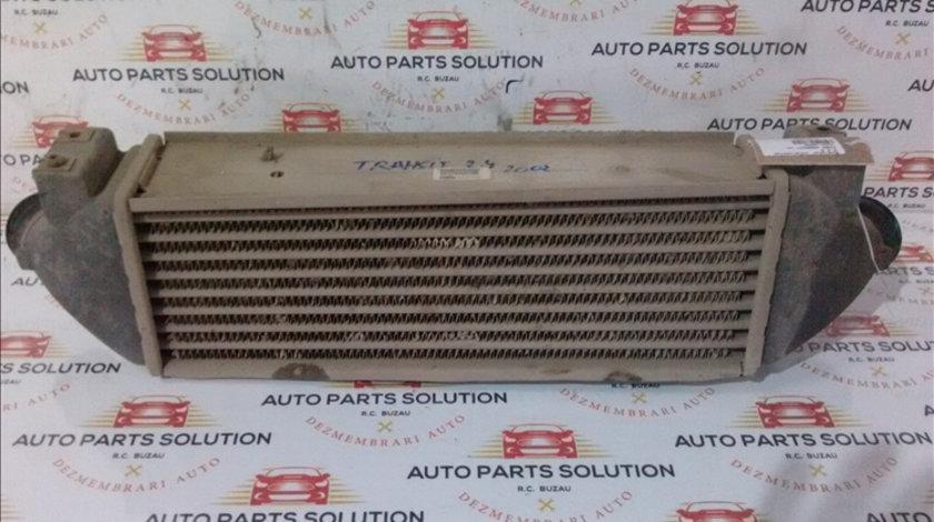 Radiator intercooler 2.4 D FORD TRANSIT 2000-2006