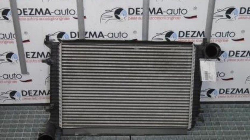 Radiator intercooler, 3C0145803E, Vw Passat Variant, 2.0tdi
