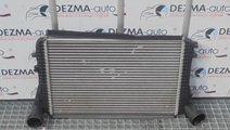 Radiator intercooler 3C0145805P, Vw Passat (3C2) 2...