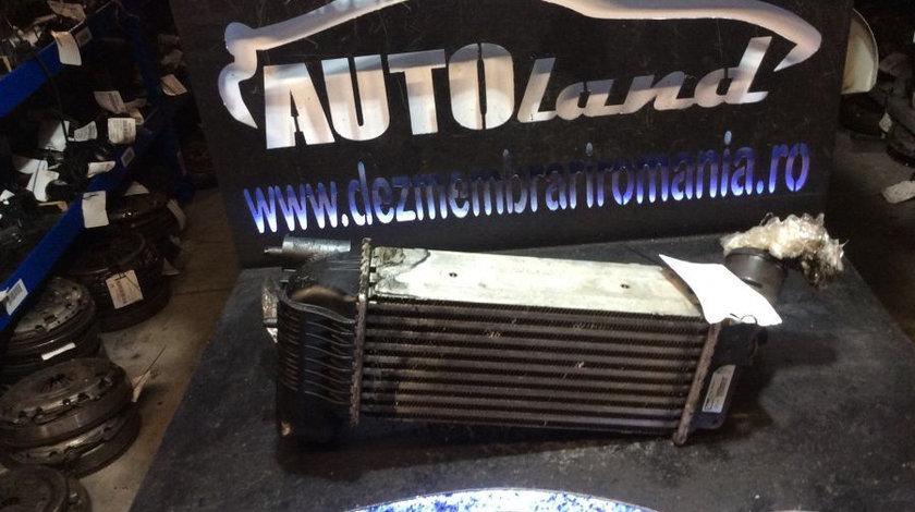 Radiator Intercooler 9637809480 2.2 D Peugeot 607 9D,9U 2000