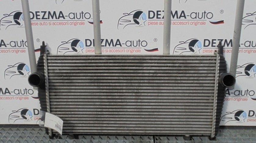 Radiator intercooler, 9649976880, Peugeot 607 (9D, 9U) 2.2hdi, 4HT