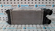 Radiator intercooler 965603980, Citroen C4 Picasso...