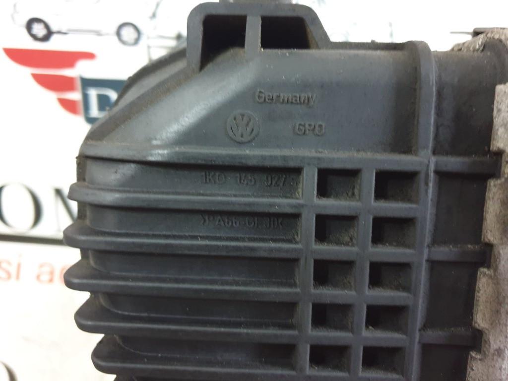 Radiator intercooler Audi A3 8P 2.0 TDI 140 cai motor BKD cod piesa : 1K0145803A