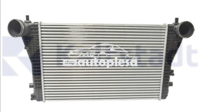 Radiator intercooler AUDI A3 (8P1) (2003 - 2012) KALTSTADT KS-03-0008 produs NOU