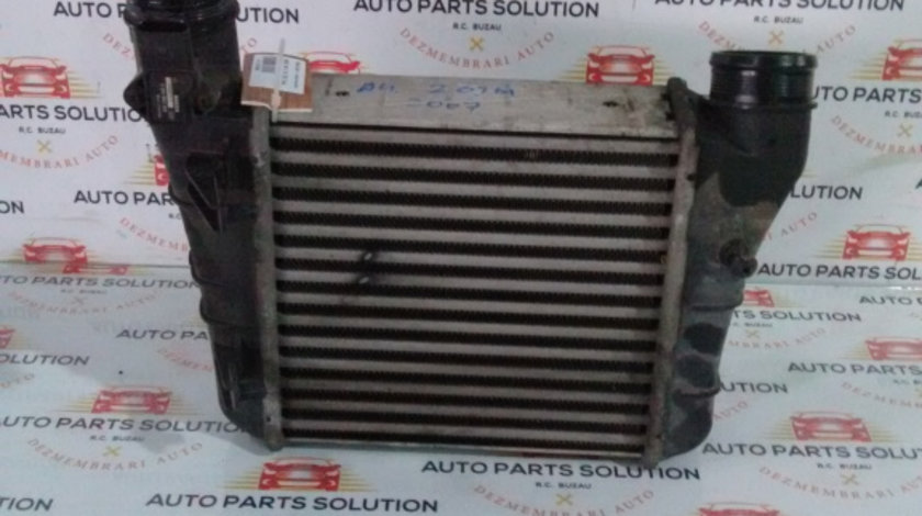 Radiator intercooler AUDI A4 2004-2008 (B7)