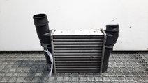 Radiator intercooler, Audi A4 Avant (8ED, B7) [Fab...