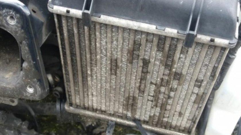 Radiator intercooler Audi A4 B7 BKE