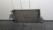 Radiator intercooler, Audi A6 Allroad (4BH, C5) 2....