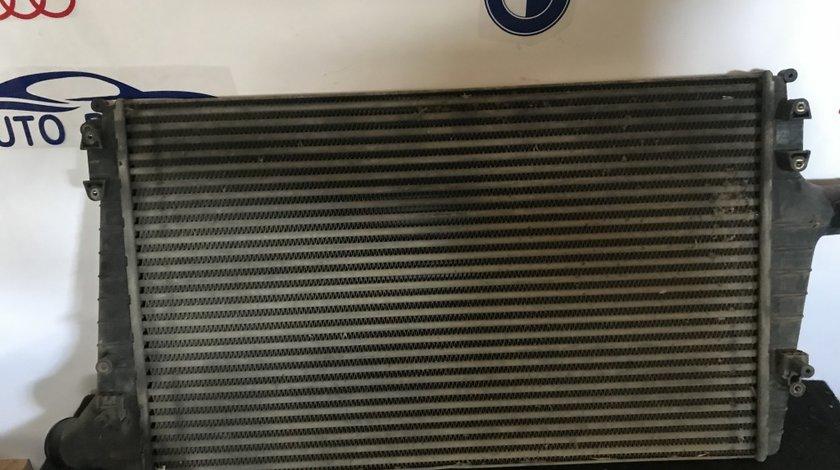 Radiator intercooler Audi A6 C5 2.5