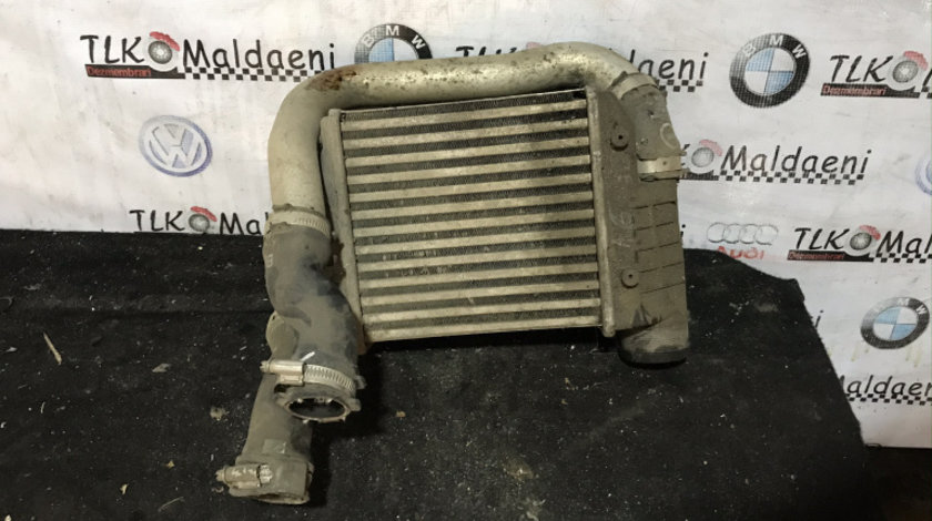 Radiator intercooler Audi A6 C6 3.0