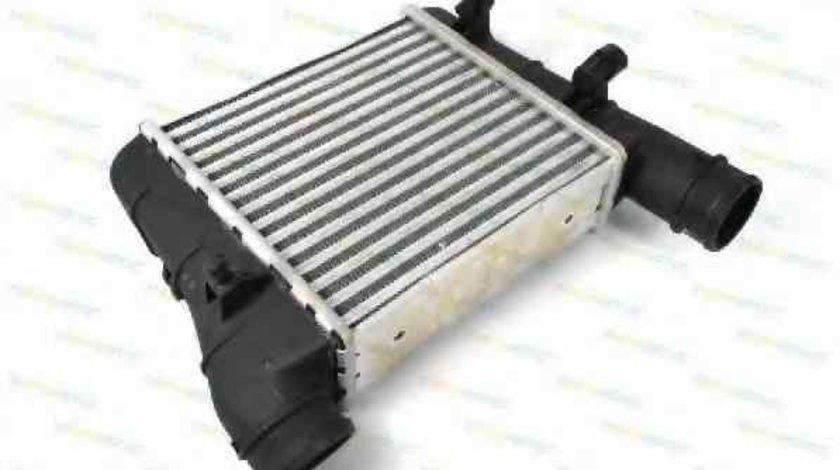 Radiator intercooler AUDI A8 4E Producator THERMOTEC DAA001TT
