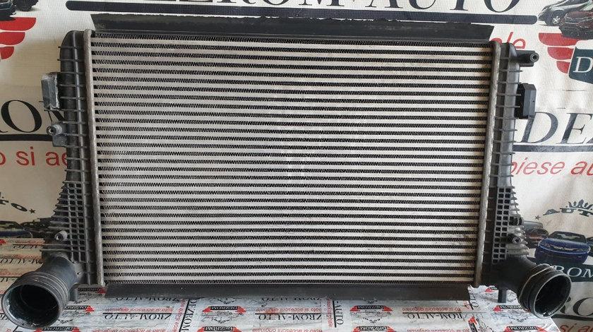 Radiator intercooler Audi TT 2.0 TFSI 200cp cod piesa : 1K0145803M