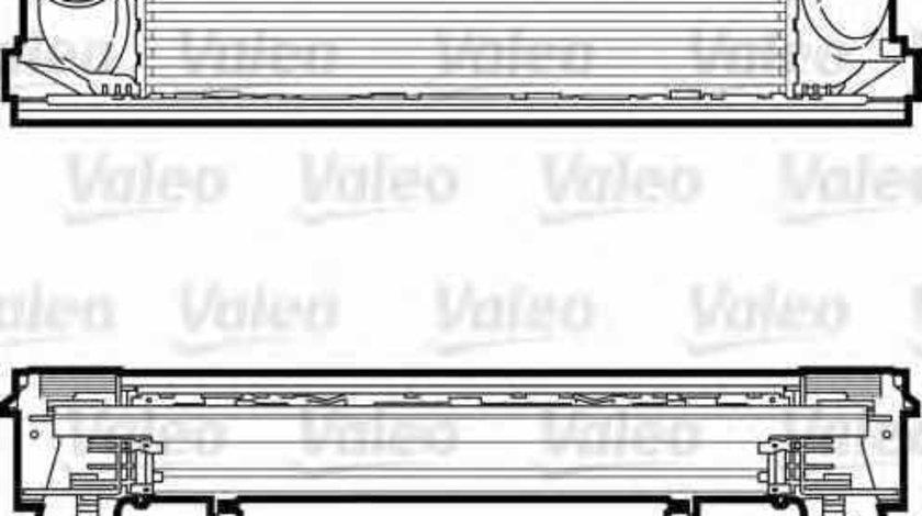 Radiator intercooler BMW 3 F30 F35 F80 VALEO 818260