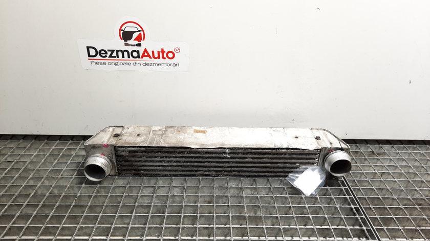 Radiator intercooler, Bmw 5 (E60) [Fabr 2004-2010] 3.0 diesel, 306D3 (id:435590)