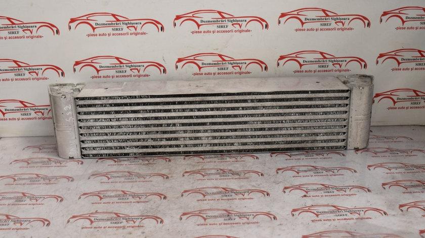 Radiator intercooler BMW 730 D E65 3.0 D 218 CP 582