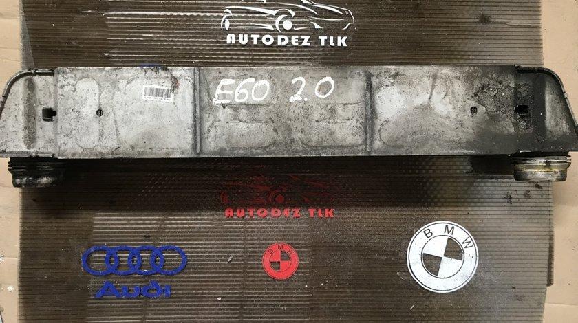 Radiator intercooler BMW E60 2.0