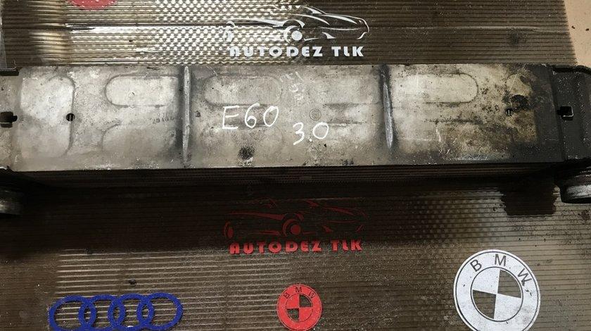 Radiator intercooler BMW E60 3.0