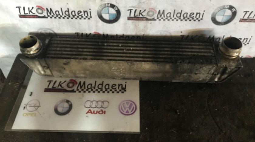 Radiator intercooler bmw e60 525 d lci