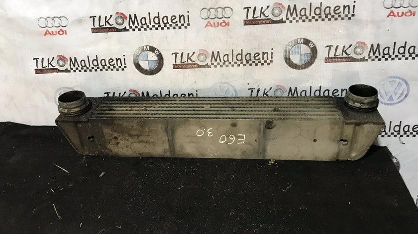 Radiator intercooler BMW E60 seria 5 530d