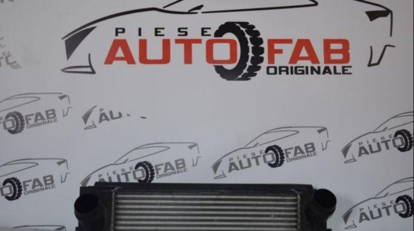 Radiator Intercooler Bmw seria 1 F20-F21, seria 2 F22-F23, seria 3 F30-F31 , seria 4 F32-F33-F36 17517600533 an 2012-2015