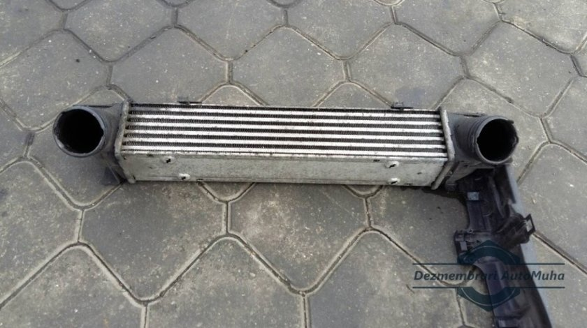 Radiator intercooler BMW Seria 3 (2005->) [E90] 3213329