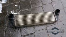 Radiator intercooler BMW Seria 5 (2010->) [F10] 17...