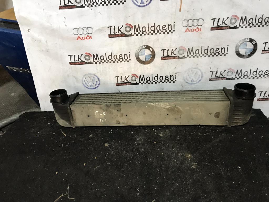 Radiator intercooler BMW SERIA 5 e39 3.0