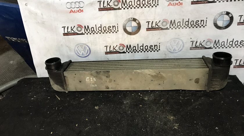 Radiator intercooler BMW SERIA 5 e39 3.0