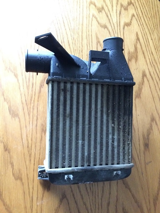 Radiator intercooler-BMW -Seria 5, e39, 525 TDS, 1995-2003