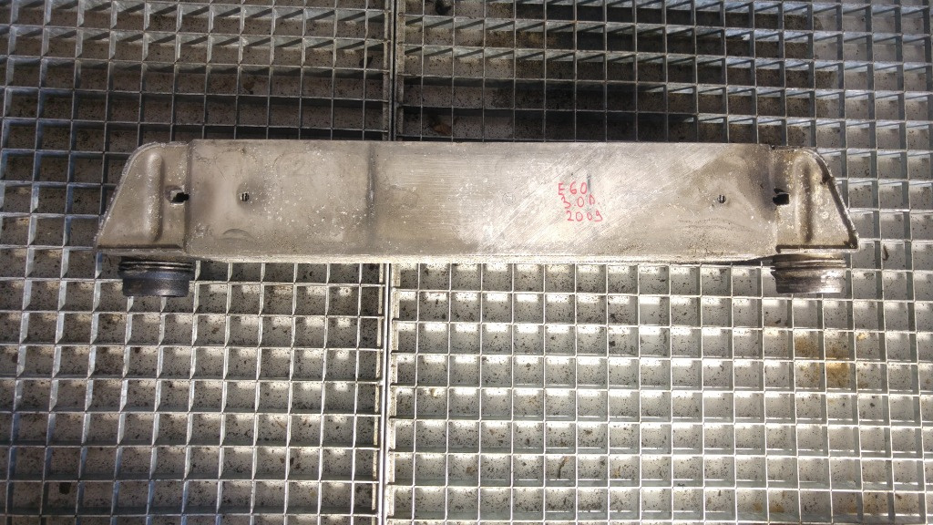 Radiator intercooler bmw seria 5 e60 3.0 d 1751 7795823-0