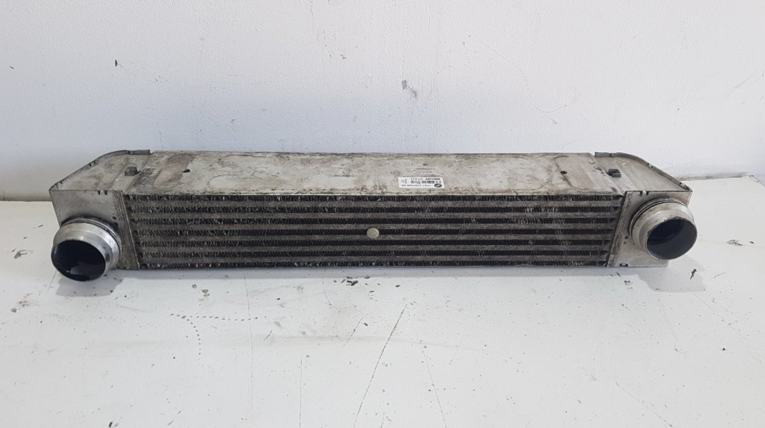 Radiator intercooler Bmw Seria 5 E60 3.0 Diesel