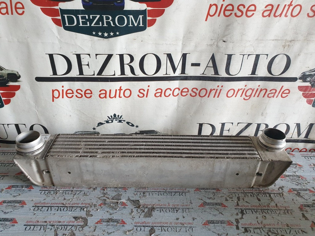 Radiator intercooler BMW Seria 5 Sedan (E60) 2.0 520 d 150/163/177cp cod piesa : 17517795823-01