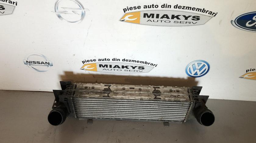 Radiator intercooler BMW X3 F25
