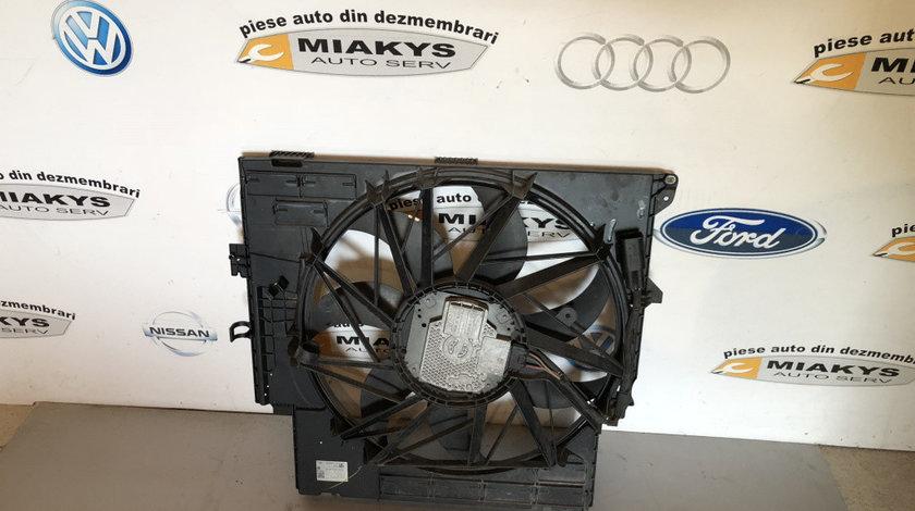 Radiator intercooler BMW X4 F26