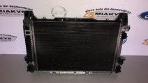 Radiator intercooler Chevrolet Captiva