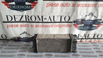 Radiator intercooler CITROËN C4 I Grand Picasso 1...
