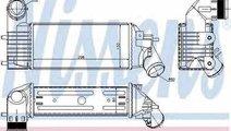 Radiator intercooler CITROËN C5 I DC Producator N...
