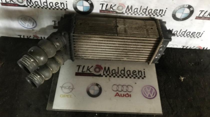 Radiator intercooler Citroen C4 1.6HDI