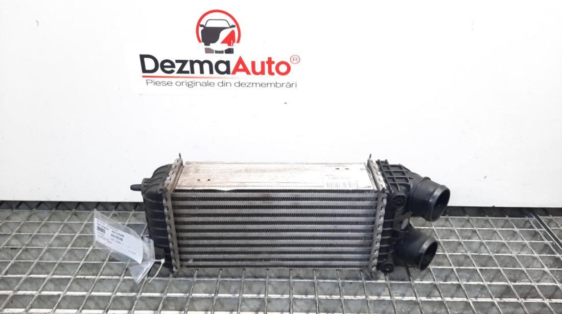 Radiator intercooler, Citroen DS3 [Fabr 2009-2015] 1.6 hdi, BHY, 9803145480 (id:437638)