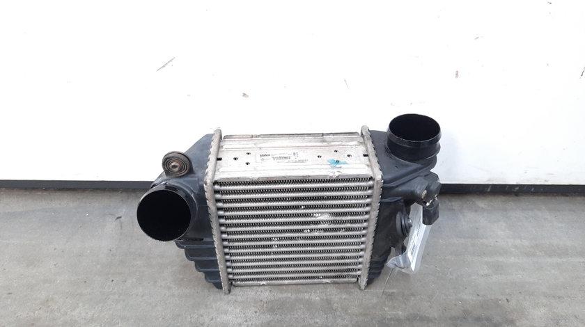 Radiator intercooler, cod 1J0145803G, Vw Golf 4 Variant (1J5) 1.9 TDI, ALH (id:460167)