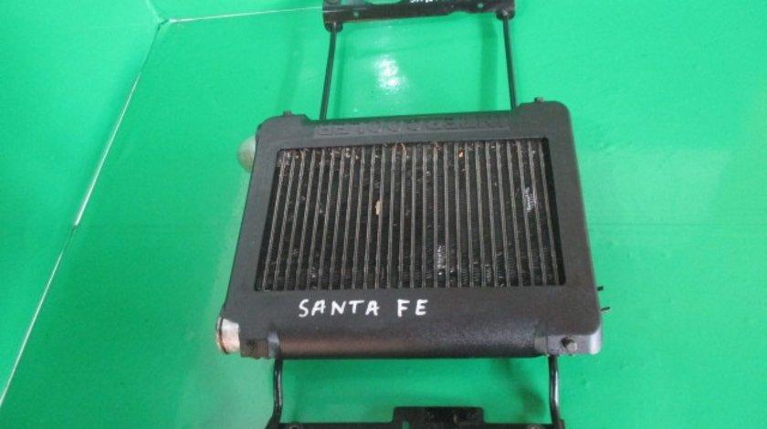 RADIATOR INTERCOOLER COD 28270-27200 HYUNDAI SANTA FE 1 FAB. 2001 - 2006 2.0 CRDI ⭐⭐⭐⭐⭐