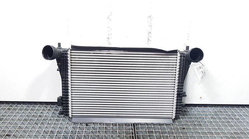 Radiator intercooler, cod 3C0145805P, Vw Touran (1T1, 1T2) 2.0 tdi