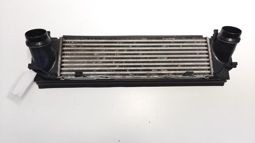 Radiator intercooler, cod 7600530-03, Bmw 3 (F30) 2.0 D, N47D20C (id:477295)