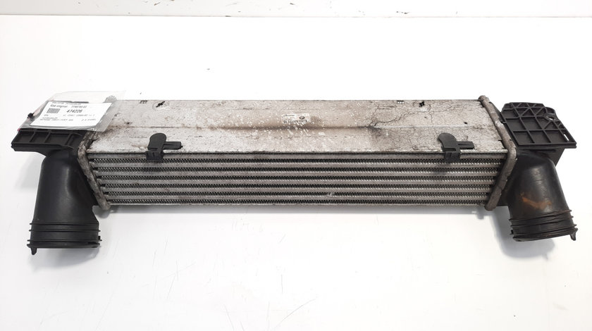 Radiator intercooler, cod 7798788-02, Bmw X1 (E84) 2.0 D, N47D20C (id:474226)