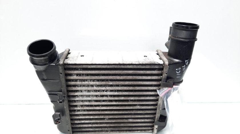 Radiator intercooler, cod 8E0145805AA, Seat Exeo ST (3R5) 2.0 tdi, CAG (id:469633)