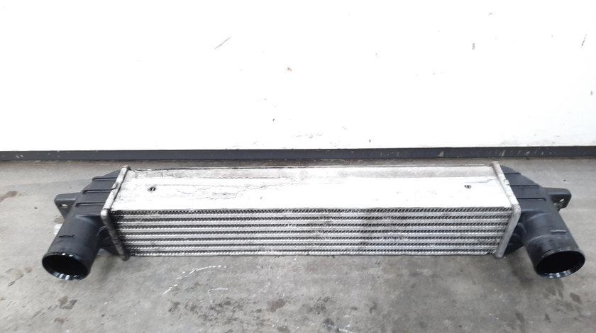 Radiator intercooler, cod 96629070, Chevrolet Captiva (C100) , 2.0 CDTI, Z20DMH